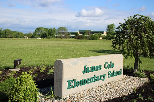 James Cole Elementary